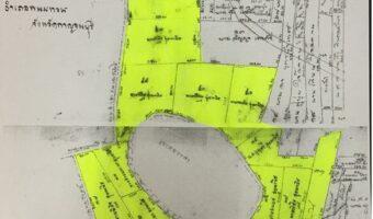 PH596 ขายที่ดิน 400 ไร่ มีโฉนด ติดอำเภอพนมทวน จ.กาญจนบุรี