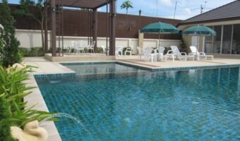 PH763 ขายสระว่ายน้ำ และอาคารฟิตเนส ใกล้นิคมอีสเทิร์นซีบอร์ด บ่อวิน ศรีราชา ชลบุรี