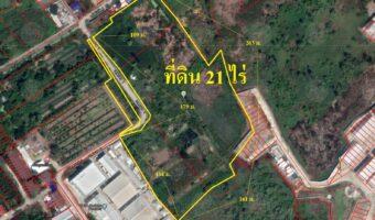 PH399 ขายที่ดินเปล่า เทศบาลปทุมธานี