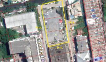 P190 ขายที่ดิน 419 ตารางวา ลาดพร้าว 122 ติดสถานีรถไฟฟ้าสีเหลือง และ รถไฟฟ้าสีส้ม ผังสีเหลือง