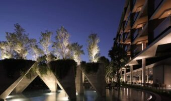 P267 ขายโรงแรม เมืองเพชรบูรณ์(พร้อมใบอนุญาตประกอบกิจการโรงแรม) พร้อมดำเนินการ